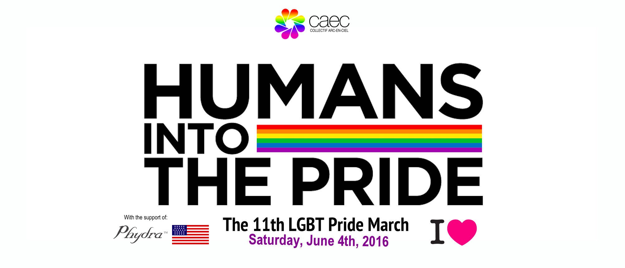 Humans into the Pride Logo2